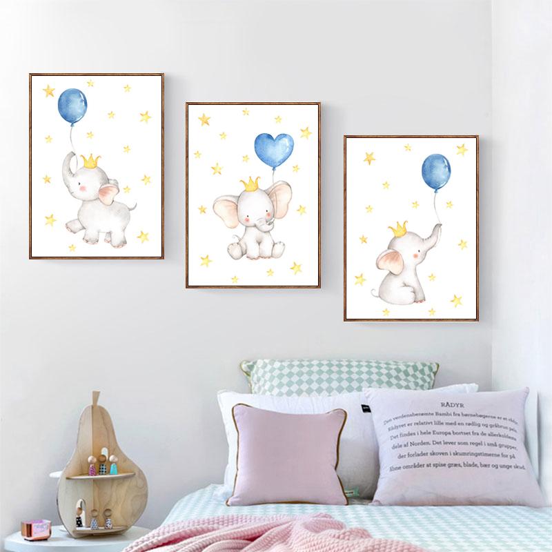 baby nursery wall art (3)