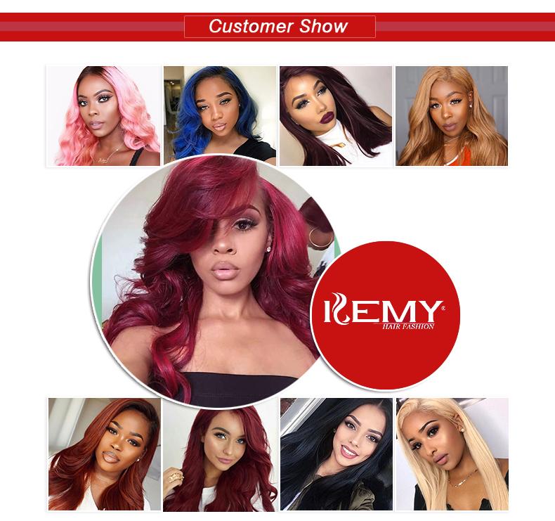 9-Customer Show