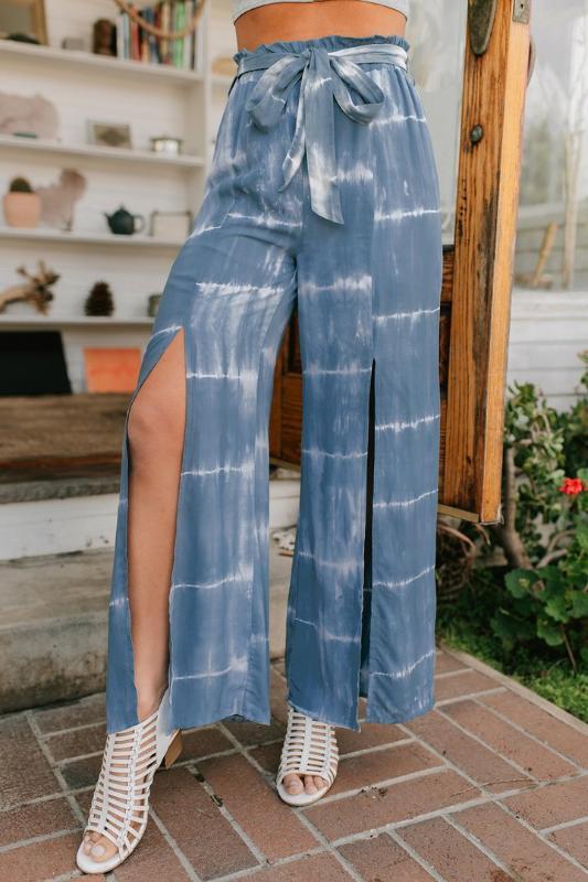 2020 Women Polka Dot High Waist Tassel Shorts Summer Casual Short Pants Trousers Women Pants Suits for Party Jump