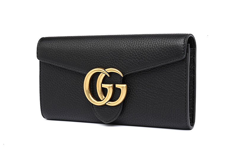 / bag>Wallet cow leather ladies wallet 400586A7M0T
