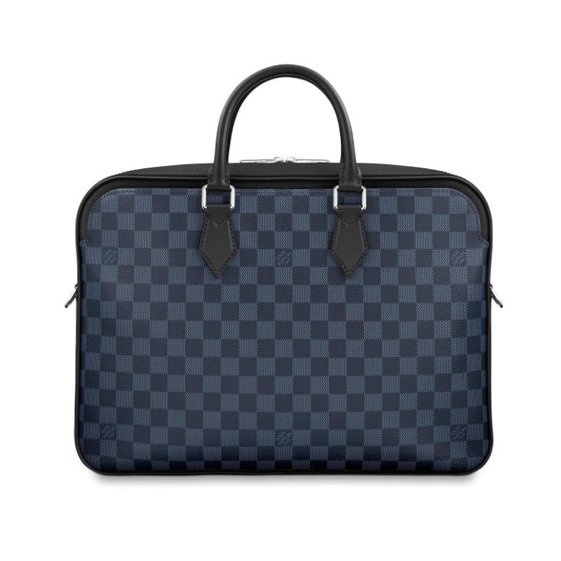 /  20 men's briefcase, shoulder bag, N44000