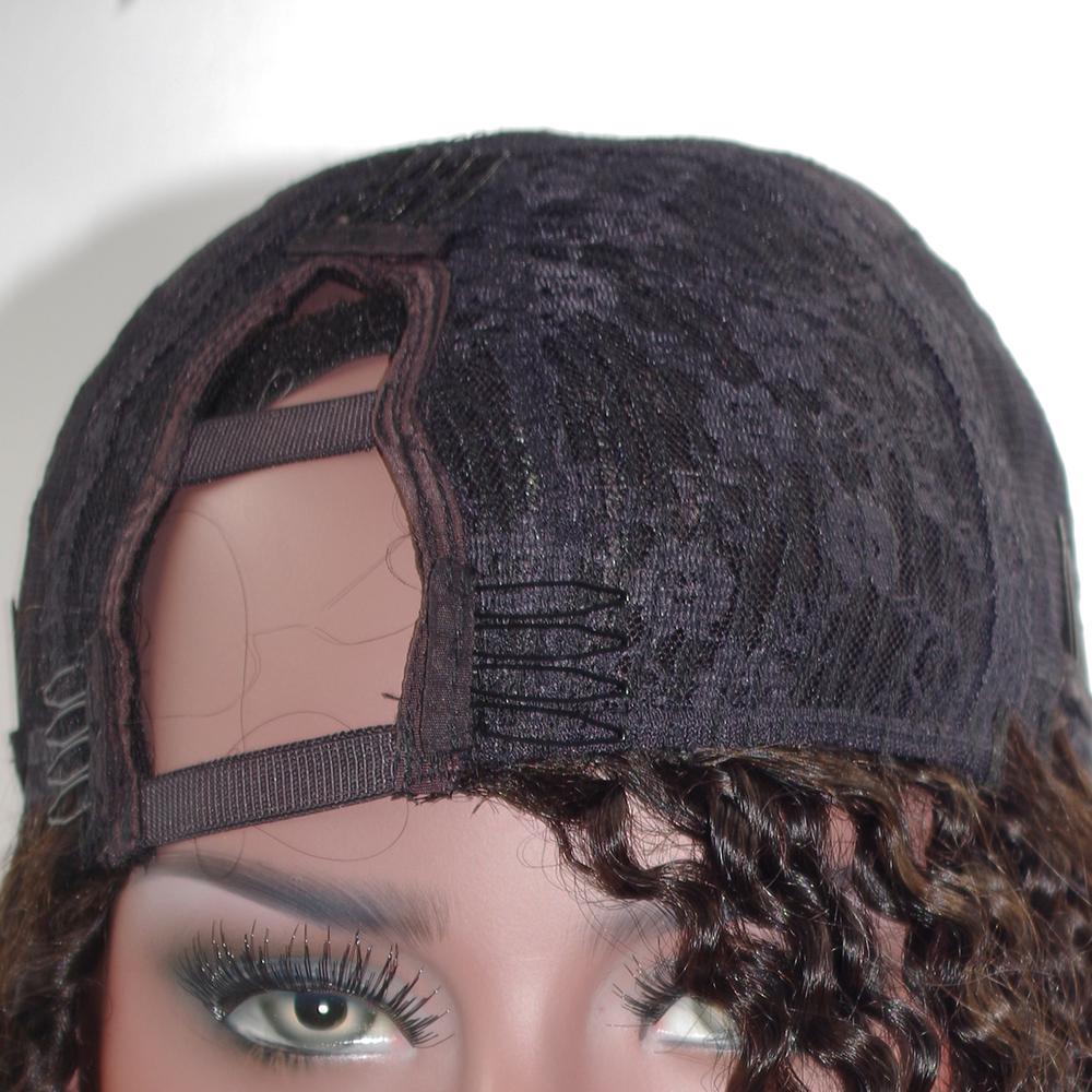 U PART CAP