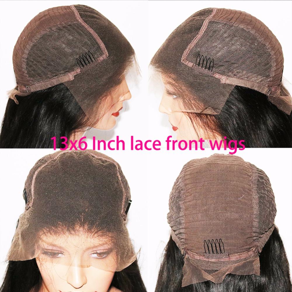 136 lace front cap