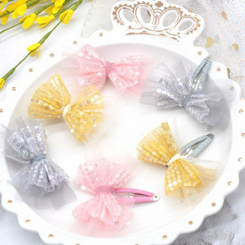 Lolita Girls Floral Pearls Small Hat Hair clip Party Headwear Hair Accessories