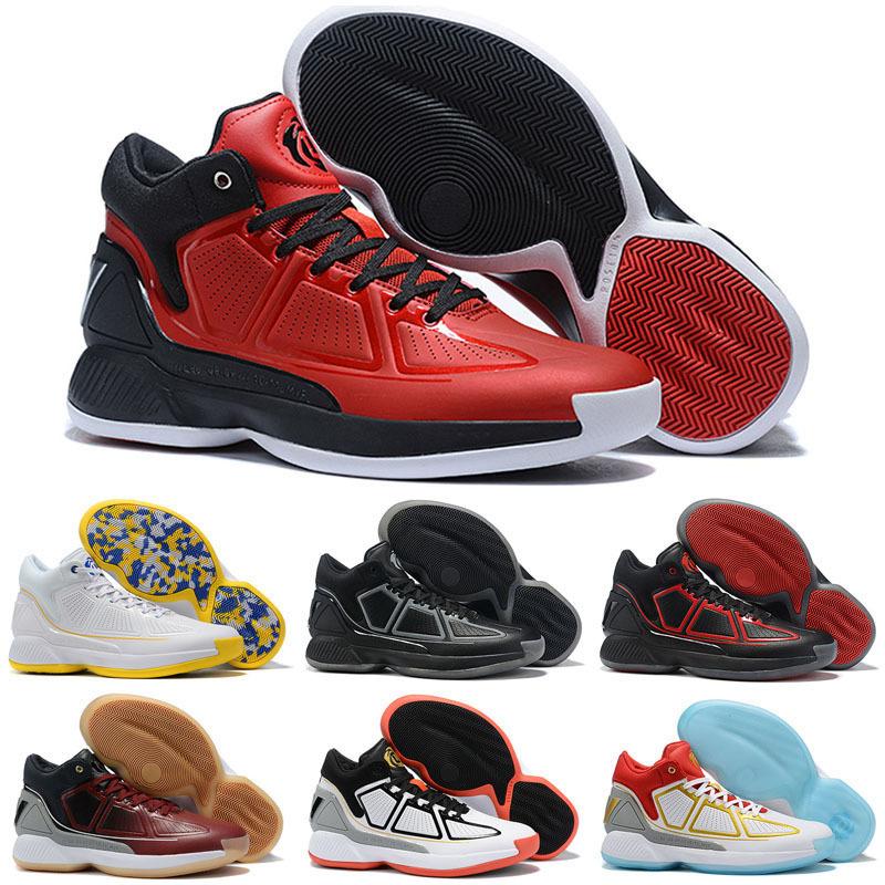 Discount Derrick Rose Shoes | Derrick