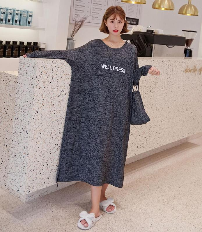 Discount Fat Women Night Dress Fat Women Night Dress 2020 On Sale At Dhgate Com