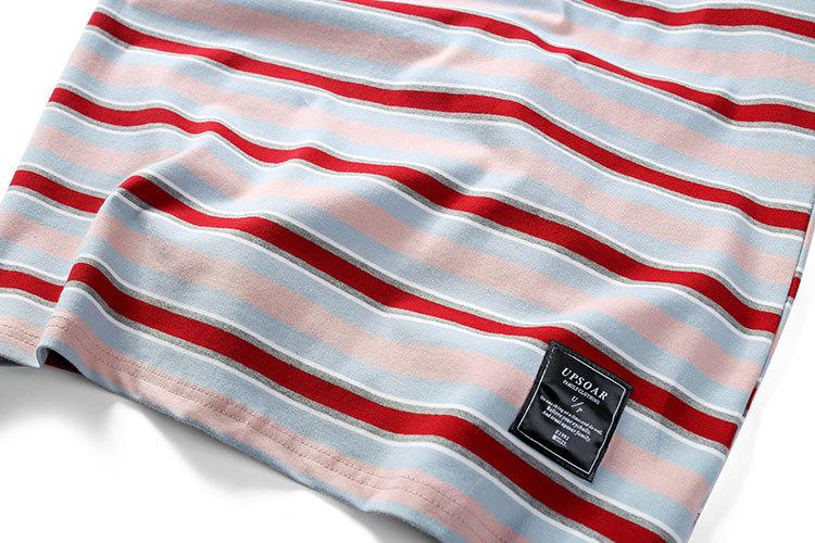 Harajuku Stripe T Shirts 1-1
