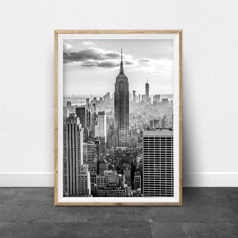 New York Photo Print