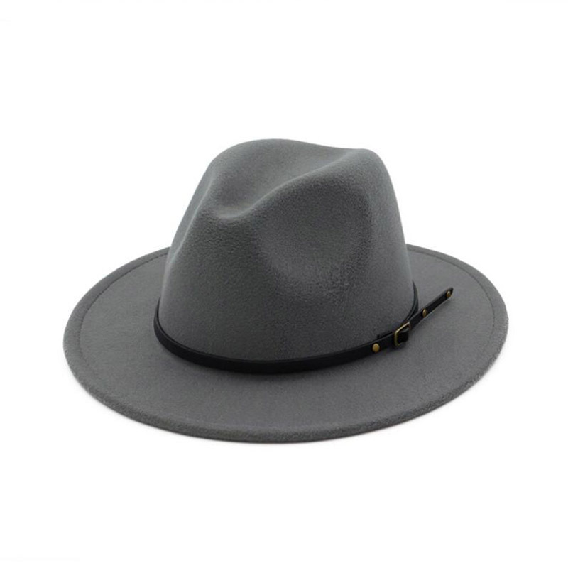 3_fedora hat woman