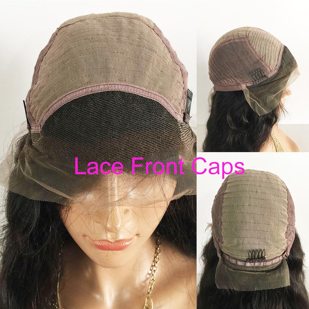 lace front caps