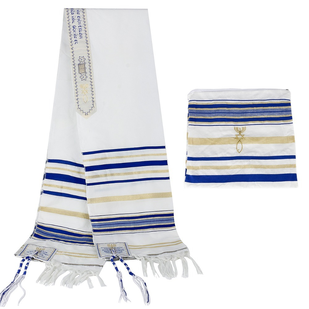 Tallit Prayer Shawl (2)