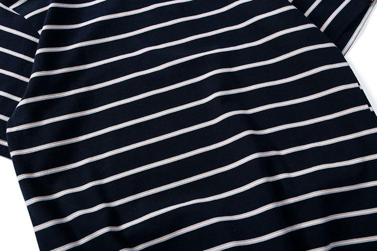 Harajuku Stripe T Shirts 7-1