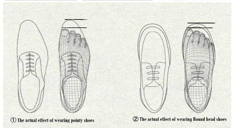 wear shoes