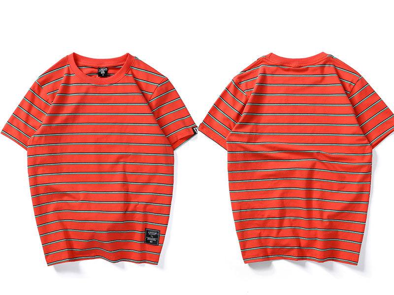 Harajuku Stripe T Shirts 5