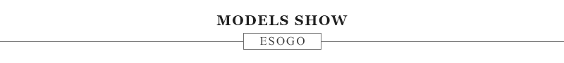 MODELSShow