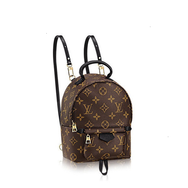 /  explosion models small bag ladies old color canvas / with leather M41562 brown (scheduled goods 2-3 weeks after delivery)