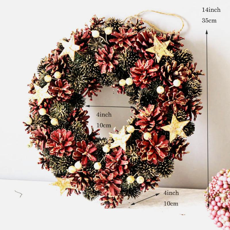Discount Nature Christmas Decorations