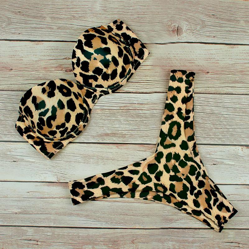 Sexy-Bikini-2019-Leopard-str-j-k-pielowy-czerwony-Push-Up-stroje-k-pielowe-kobiety-jedno (4)