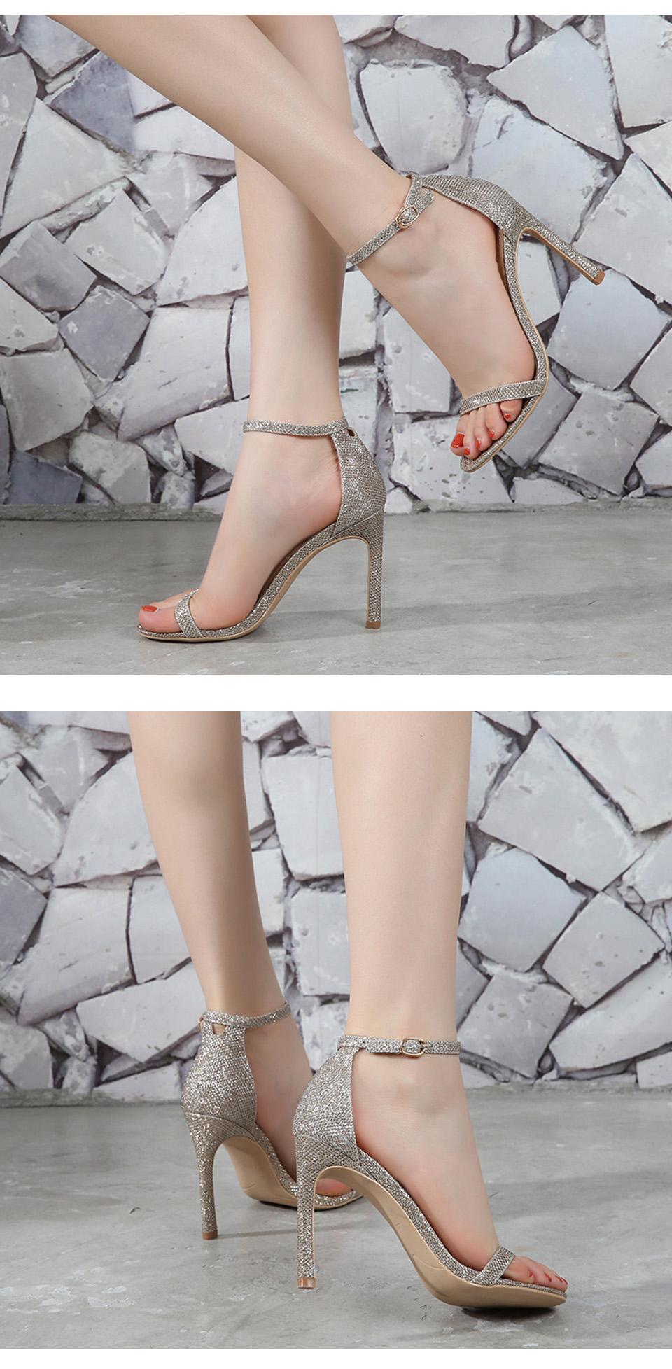 sandals women 7