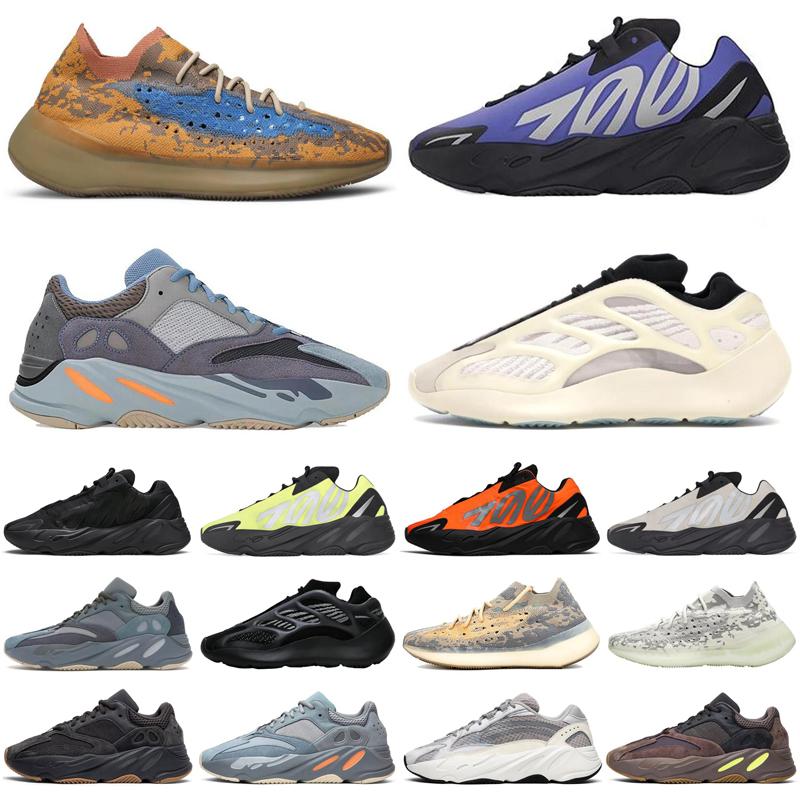 adidas yeezy boost 700 380 kanye west 700s 380s wave runner stock x hommes chaussures de course alvah azael alien mist hommes formateurs baskets de