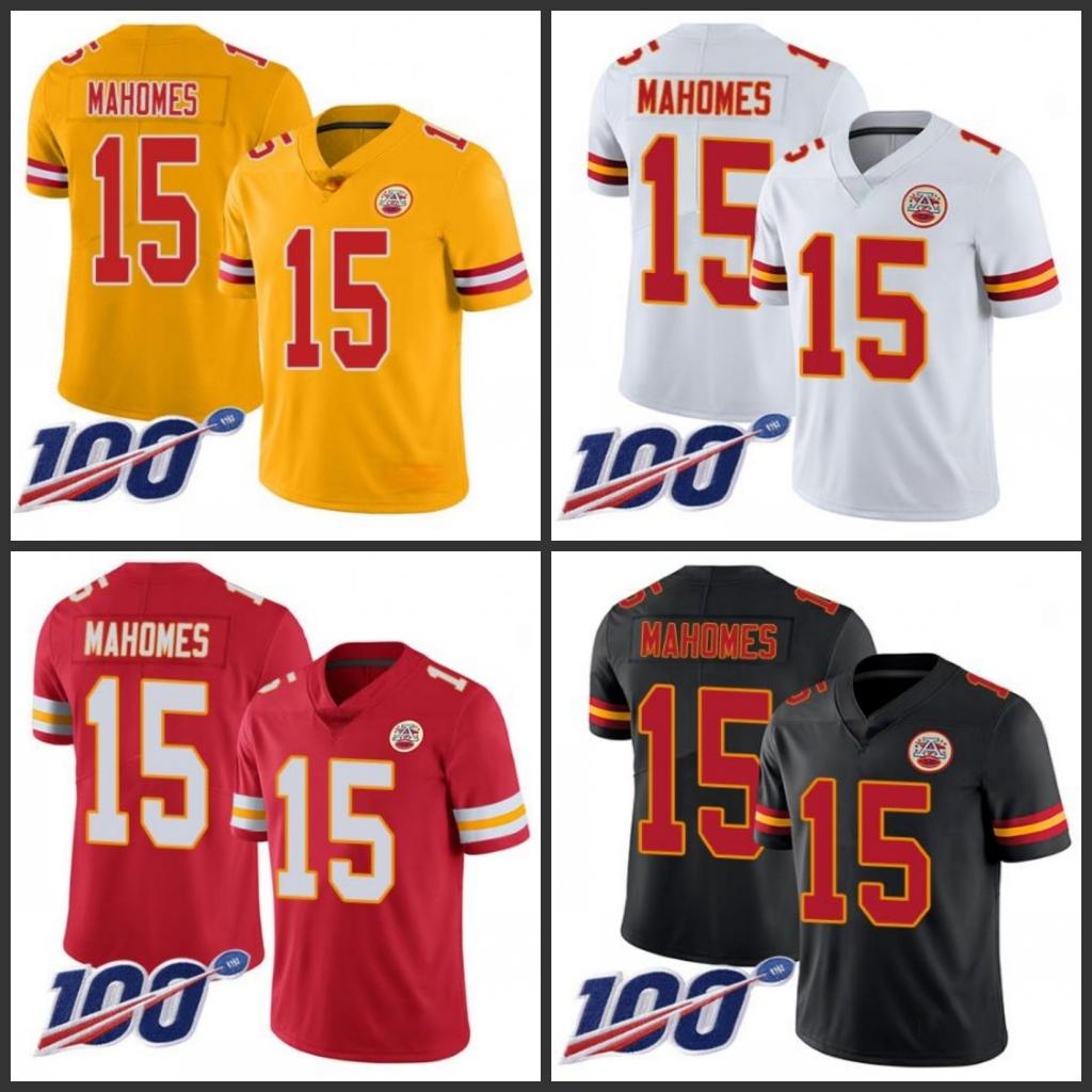 NFL Mens Jersey Kansas city chiefs Football Stitched Jersey 10//11//15//22//25//29//50