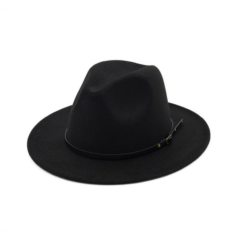 1_fedora hat woman