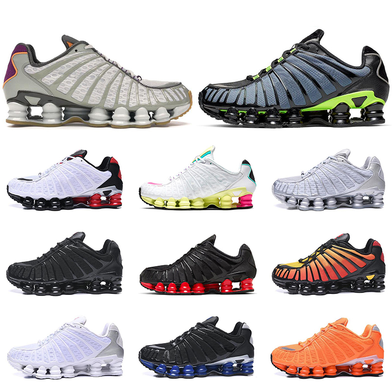 cheap TL mens running shoes women trainers sunrise pastel Yellow silver skepta white Metallic wolf grey lime men breathable sports sneakers