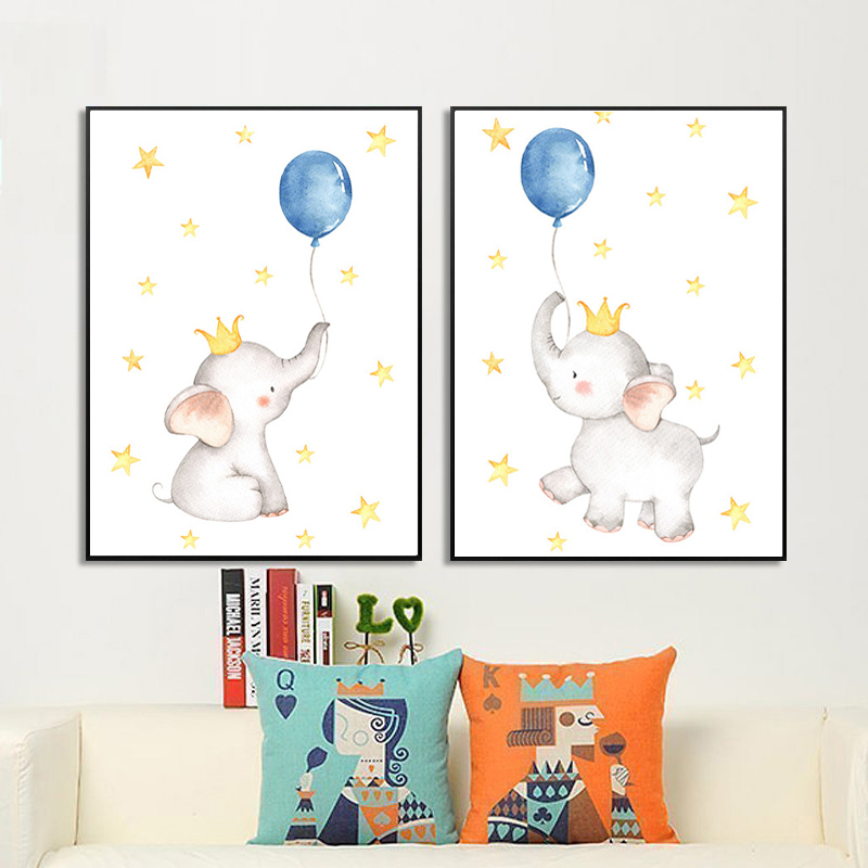 baby nursery wall art (2)