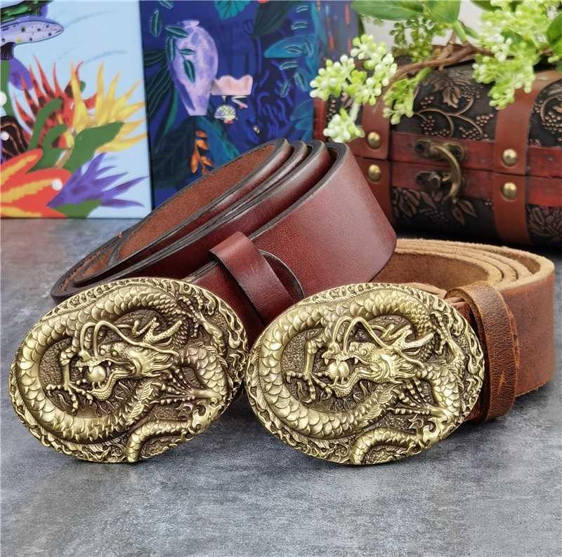 Cowboy Cowgirl Western Gürtel verzierte Pferd Muster Gürtelschnalle