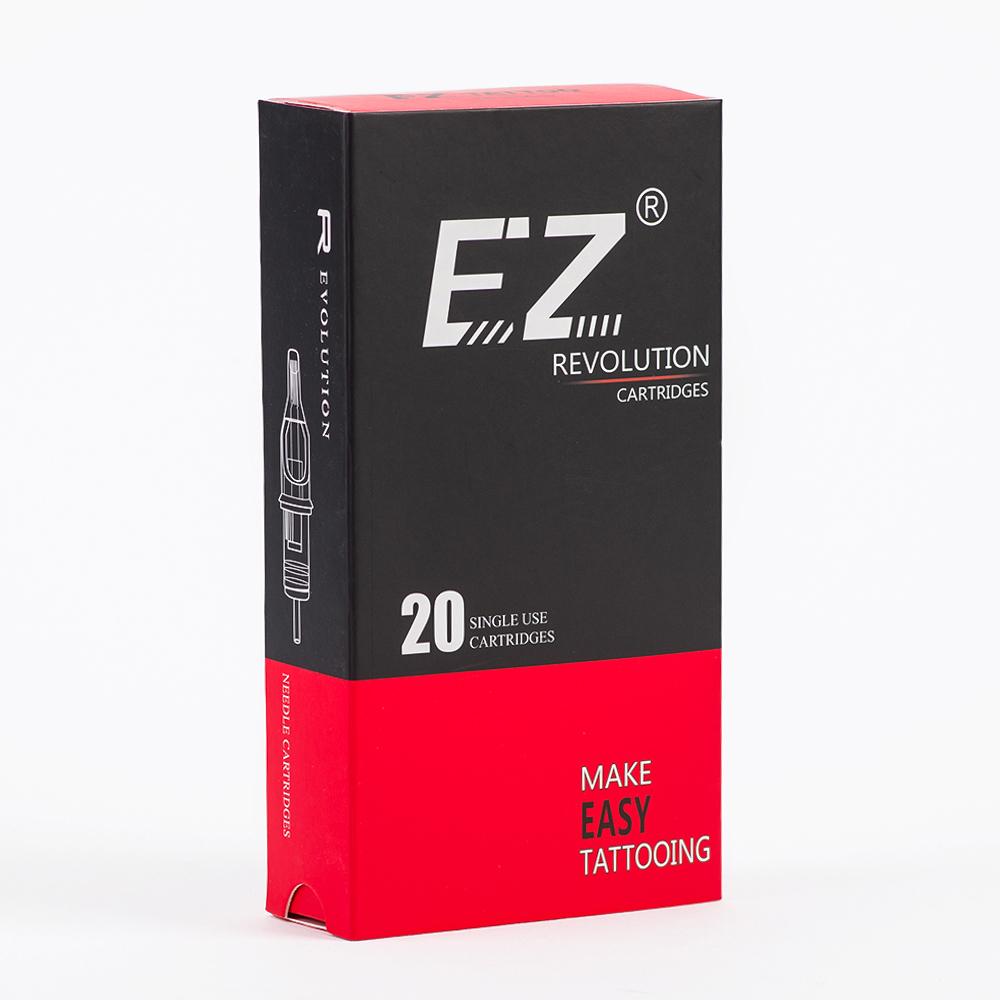EZ Curved Magnum