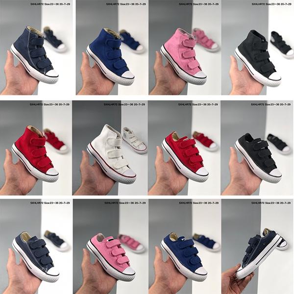 zapatillas de lona converse 29