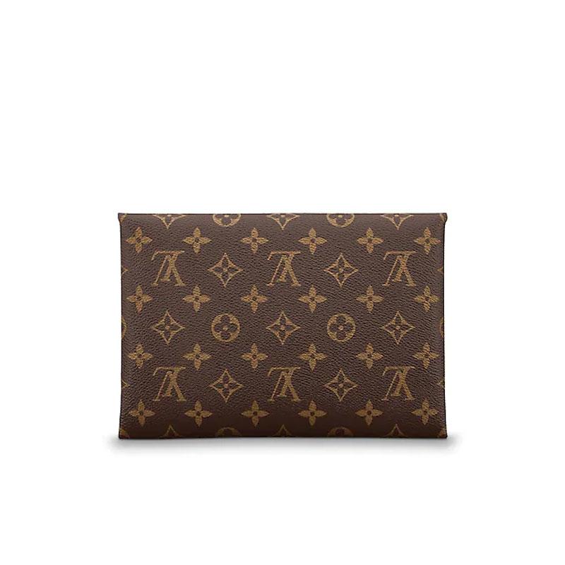 / three-in-one presbyopic handbags set of three sets of handbags clutch bag POCHETTE KIRIGAMI handbag M62034
