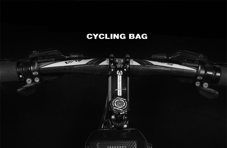 WILD MAN Bicycle Bag Triangle Frame Pannier MTB Road Cycling Top Tube Bag EVA Shell Waterproof for Repair Tools bolsa bicicleta (11)