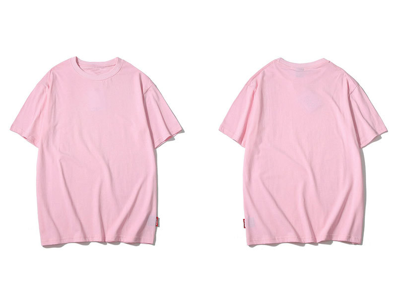 Casual Cotton Solid Tshirts 2