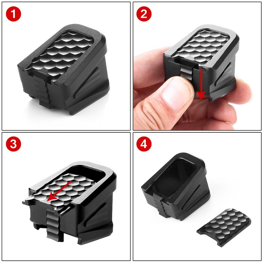 Magorui-Glock-Magazine-Base-Pad-Mag-Extension-Kit-For-Glock-17-17C-17L-22-22C-24(1)