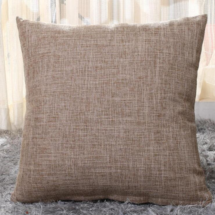 Wholesale Burlap Pillows Buy Cheap In Bulk From China Suppliers With Coupon Dhgate Com