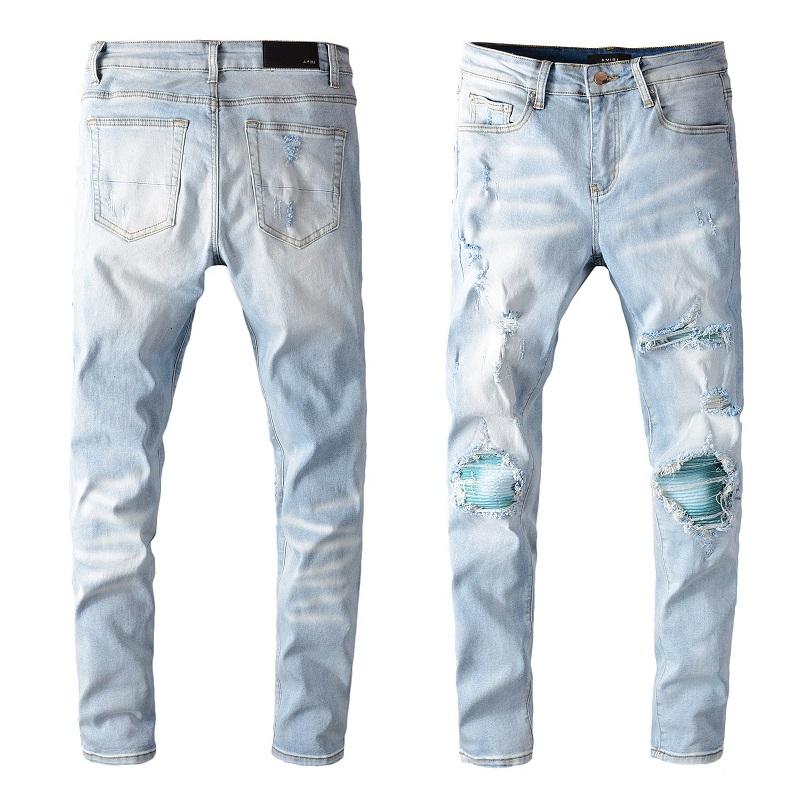 Por Mayor Jeans De Moda Para Hombre Con Estilo Comprar Articulos Baratos De Suministro De Argentina En China Dhgate Com