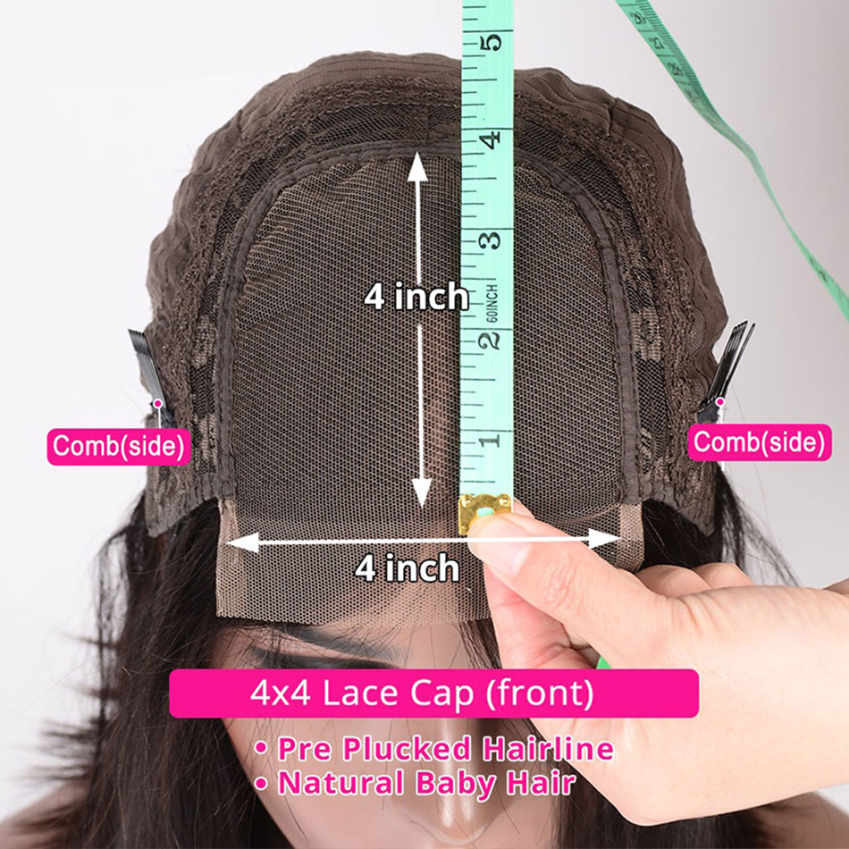 Ably-4x4-Lace-Closure-Wig-Indian-Pre-Plucked-Straight-Lace-Front-Human-Hair-Wigs-For-Women