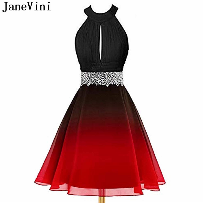 partei tragen kurze kleider rote farbe online großhandel