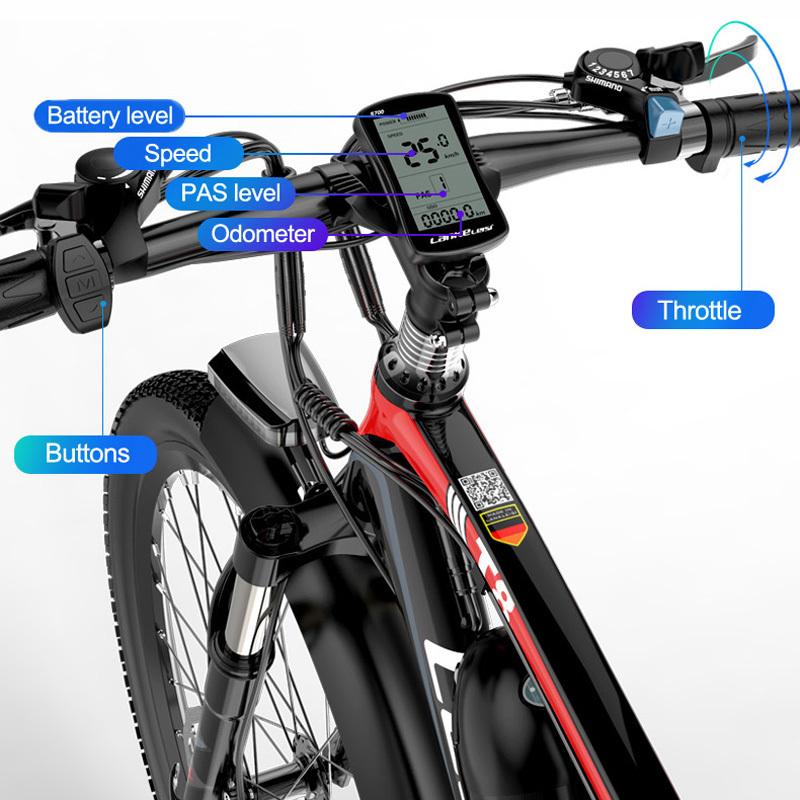 """X-Trace 34 HORQUILLA 29/"""" 140mm Fusion Viajar Bicicleta de montaña 15x100 TA Cónico Fox $649 precio minorista sugerido por el fabricante"""