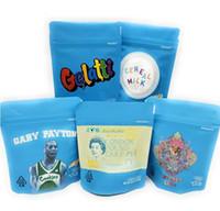 New cookies mylar bags 3. 5 Gelatti Gary Payton Cheetah Piss ...