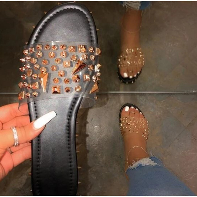 Women-Rivet-Sandals-Ankle-Strap-Line-Style-Buckle-Ladies-Transparent-Bling-Slippers-Flats-Summer-Shoes-Cool.jpg_640x640 (2)