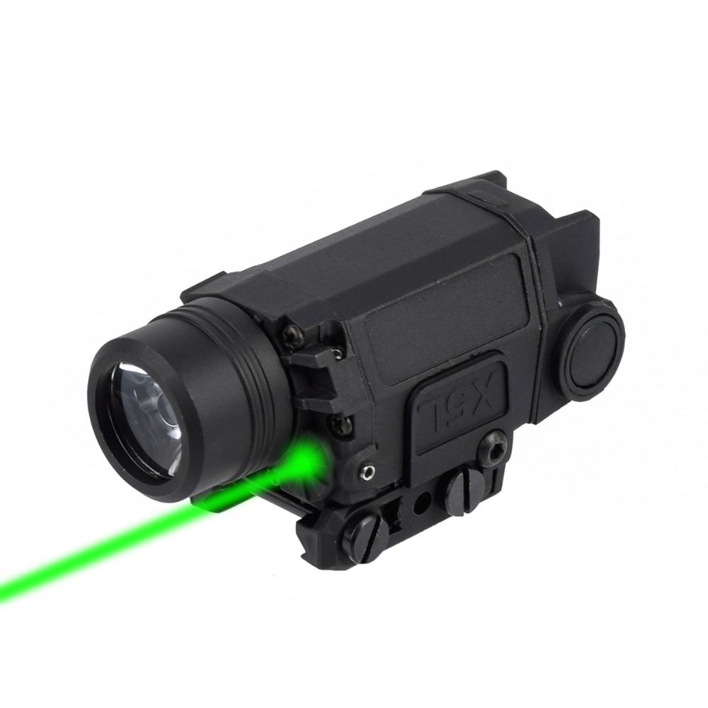 2in1-Tactical-X5L-LED-Flashlight-Combo-Green-Laser-Sight-Universal-Pistol-Gun-Mira-Laser-Pistola-For (1)
