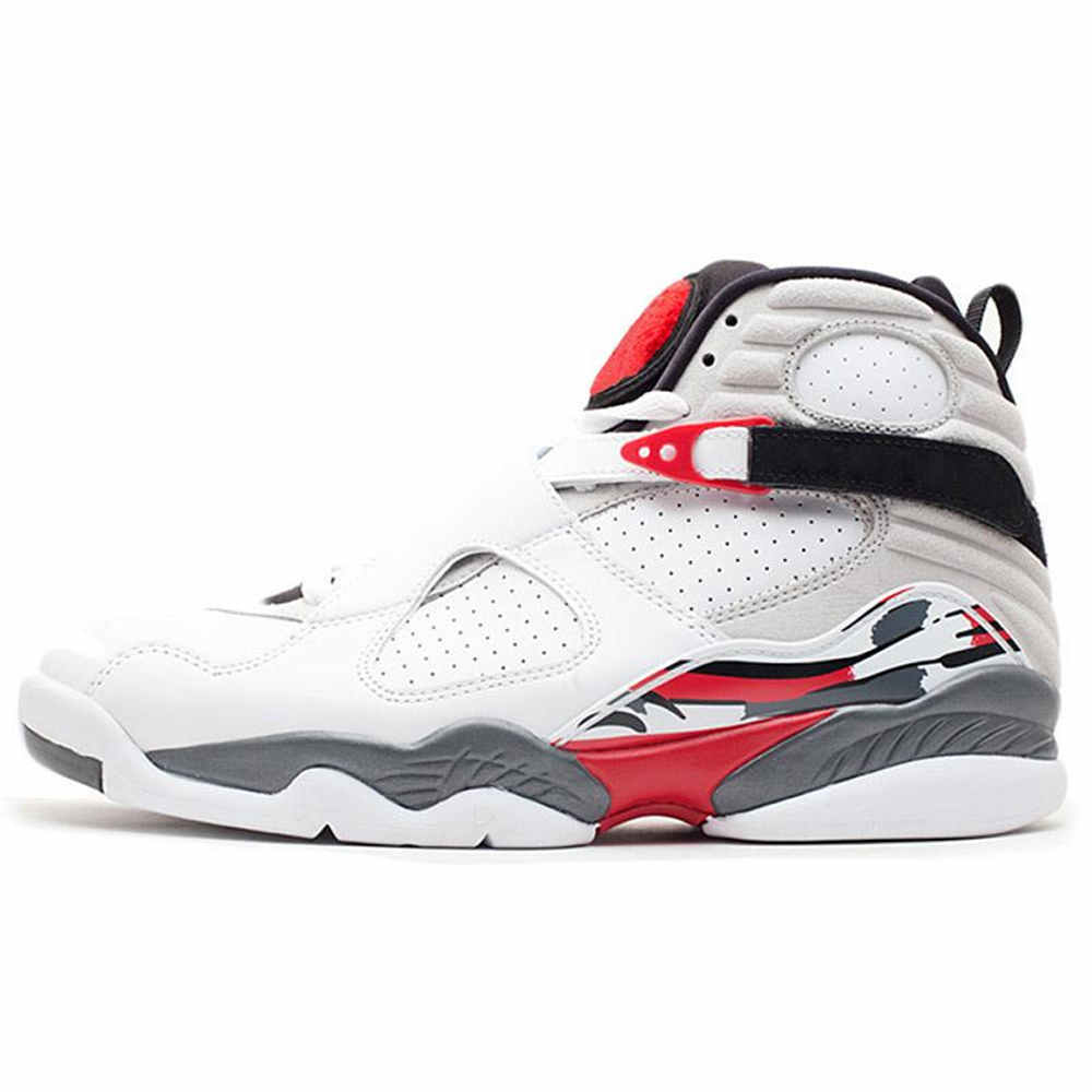 Classic 8 VIII Black Chrome Aqua Countdown Pack Basketball Shoes Retro Mens VIII 8s White True Red Fling Grey Bright Concord Sneakers Shoes
