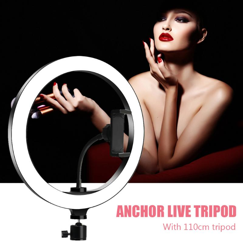 10-inch-128LED-Selfie-Ring-Light-Dimmable-Camera-Phone-Lamp-w-Stand-Tripod-Support-Dropshipping (1)