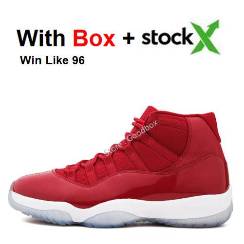 University Red 4s Low Bred 11s What The 4s Concord 11 WNTR Space Jam 11s 2020 Wholesale Basketball shoes Cool Grey Sneakers