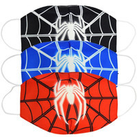 Antidust Warm Cool Unisex Respirator Masks Breathable Spider...