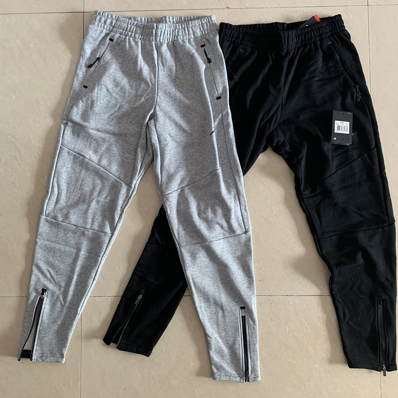 Space cotton Pants Chinos Skinny Joggers Camouflage Men New Fashion Harem Pants Long Solid Color Pants Men Trousers