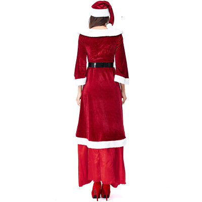 father christmas costume hot sweet santa claus costume christmas