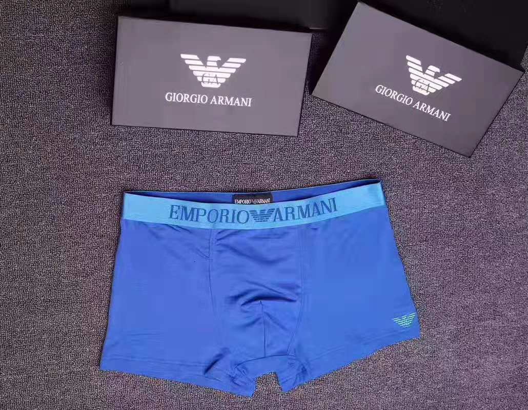 The latest fashion brand in 2020Designer Brand Mens Boxers Fashion Sexy Luxury Boxers Short Male Underwears Boxers Underwear WITH NO BOX fas